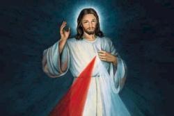 Послание Божьего милосердия - символ надежды среди хаоса и жестокости