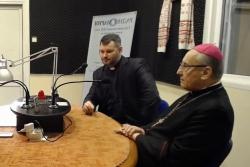 «Мало храмов и священников». Митрополит Кондрусевич рассказал о проблемах католиков в Беларуси
