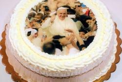 День рождения Папы: тысячи писем и миллионы поздравлений