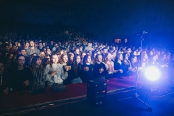 #DDN20 в Барановичах собрал больше 1k человек и оставил след в сердцах