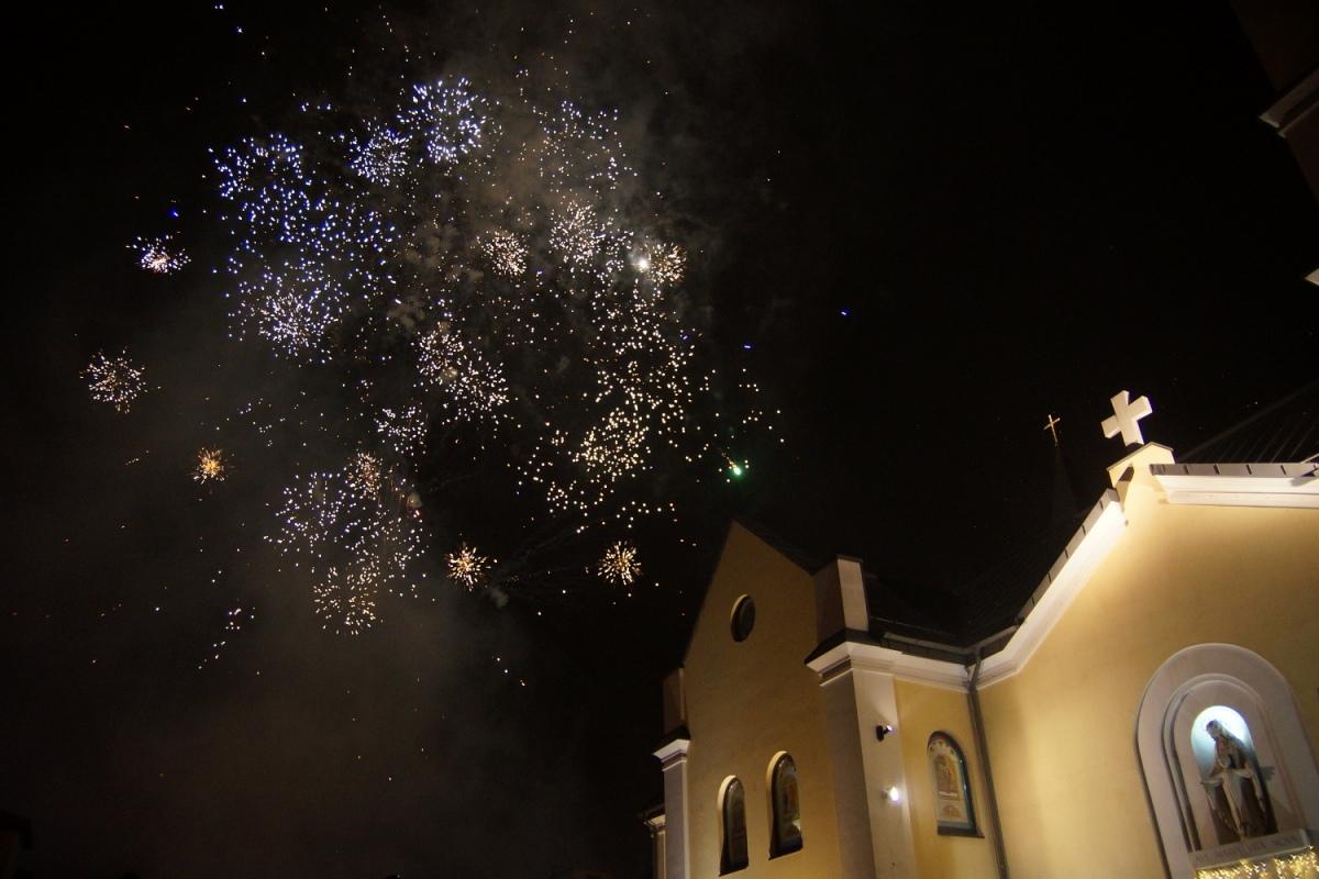 «Сведчыць аб праўдзе». Католікі святкуюць Раство Хрыстова