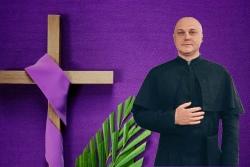 Реколлекции в Гомеле проведет опытный проповедник - онлайн-трансляция